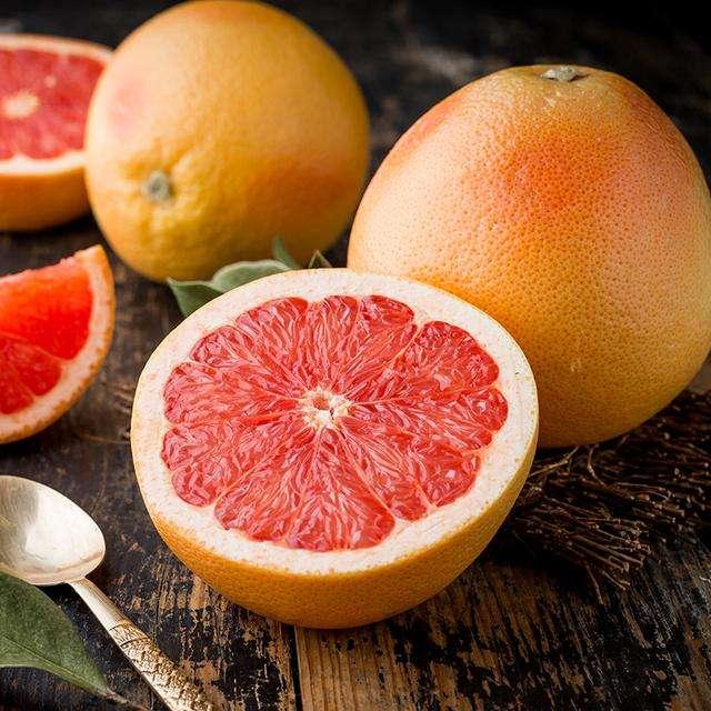 以色列葡萄柚4个约250g/个 柚子